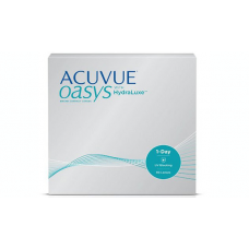 1 Day Acuvue Oasys